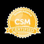 ScrumMaster Certification